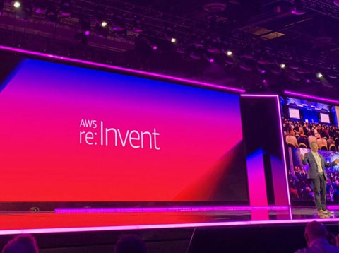 The 8 announcements from AWS re:Invent 2018 that had us most excited and why