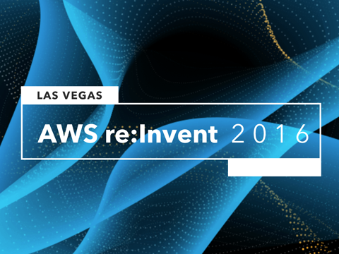 base2Services AWS re:Invent 2016