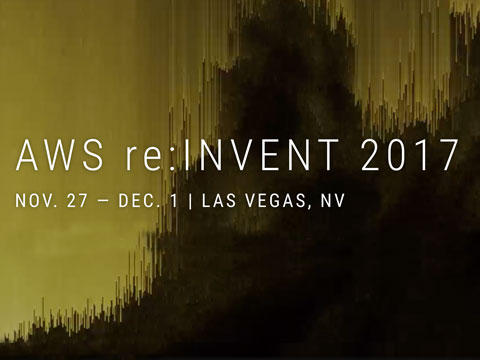 base2Services AWS re:Invent 2017