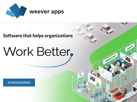 base2Services partner Weever Apps recognised by AWS